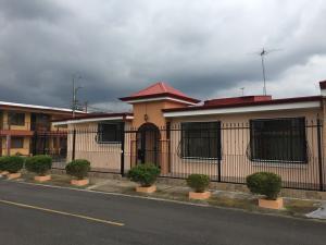 Casa En Ventaen El Tejar, El Guarco, Costa Rica, CR RAH: 20-1890