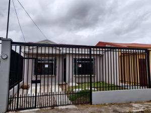 Casa En Ventaen La Pitahaya, Cartago, Costa Rica, CR RAH: 20-1918