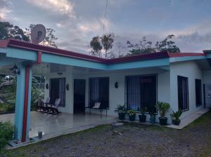 Casa En Ventaen Guapiles, Pococi, Costa Rica, CR RAH: 20-1974