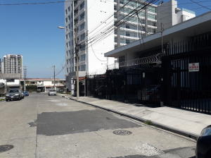 Apartamento En Alquileren Rohrmoser, San Jose, Costa Rica, CR RAH: 20-2003