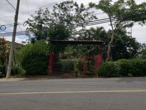Terreno En Ventaen San Juan, San Ramon, Costa Rica, CR RAH: 20-2014