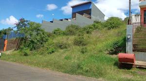 Terreno En Ventaen Concepcion, San Rafael, Costa Rica, CR RAH: 20-2038