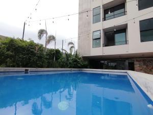 Apartamento En Ventaen Barrio Dent, San Jose, Costa Rica, CR RAH: 20-2040