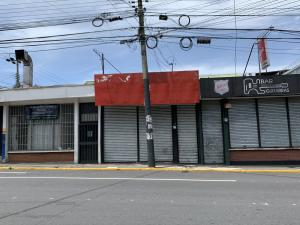 Local Comercial En Alquileren Alajuela Centro, Alajuela, Costa Rica, CR RAH: 20-2043