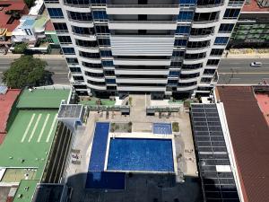 Apartamento En Alquileren Paseo Colon, San Jose, Costa Rica, CR RAH: 20-2072