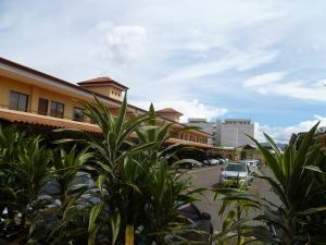 Apartamento En Alquileren Tibas, Tibas, Costa Rica, CR RAH: 20-2126
