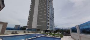 Apartamento En Alquileren San Pedro, Montes De Oca, Costa Rica, CR RAH: 20-2132