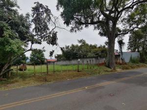 Terreno En Ventaen La Garita, Alajuela, Costa Rica, CR RAH: 20-2193