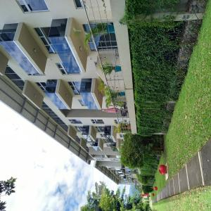 Apartamento En Alquileren Santa Ana, Santa Ana, Costa Rica, CR RAH: 21-38