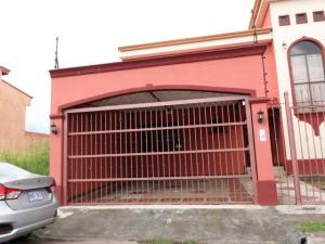 Casa En Ventaen San Joaquin De Flores De Heredia, Flores, Costa Rica, CR RAH: 21-60