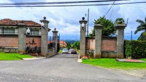Terreno En Ventaen Piedades, Santa Ana, Costa Rica, CR RAH: 21-81