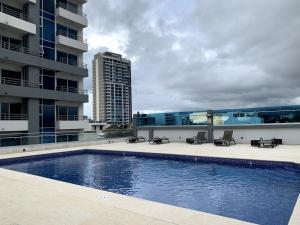 Apartamento En Alquileren Montes De Oca, San Jose, Costa Rica, CR RAH: 21-312