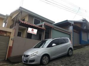 Casa En Ventaen Tres Rios, La Union, Costa Rica, CR RAH: 21-150