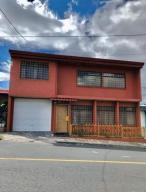 Casa En Ventaen Desamparados, Desamparados, Costa Rica, CR RAH: 21-136