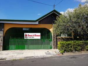 Casa En Ventaen Alajuela, Alajuela, Costa Rica, CR RAH: 21-143