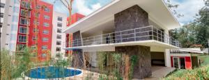 Apartamento En Alquileren San Miguel, Santo Domingo, Costa Rica, CR RAH: 21-156
