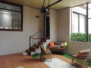 Casa En Ventaen San Pedro, Santa Barbara, Costa Rica, CR RAH: 21-152