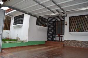 Casa En Ventaen San Francisco De Heredia, Heredia, Costa Rica, CR RAH: 21-158