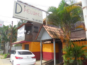 Local Comercial En Ventaen Alajuela, Alajuela, Costa Rica, CR RAH: 21-161
