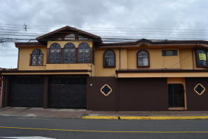 Casa En Ventaen San Francisco, Heredia, Costa Rica, CR RAH: 21-176
