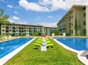 Apartamento En Alquileren Santa Ana, Santa Ana, Costa Rica, CR RAH: 21-187