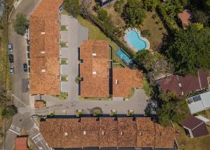Casa En Ventaen Piedades, Santa Ana, Costa Rica, CR RAH: 21-213