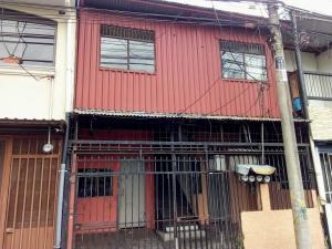 Apartamento En Ventaen Alajuelita, Alajuelita, Costa Rica, CR RAH: 21-266