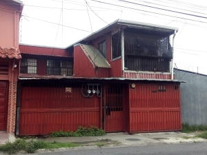 Casa En Ventaen Alajuelita, Alajuelita, Costa Rica, CR RAH: 21-268