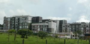 Apartamento En Ventaen Ulloa, Heredia, Costa Rica, CR RAH: 21-308