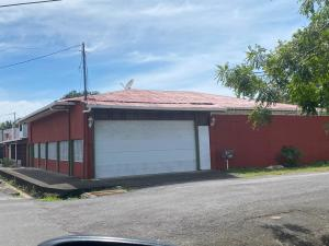 Casa En Ventaen Puntarenas, Parrita, Costa Rica, CR RAH: 21-323