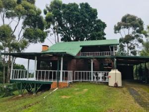 Casa En Ventaen El Jardin, Dota, Costa Rica, CR RAH: 21-328