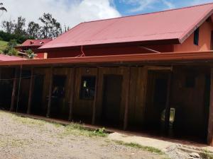 Terreno En Ventaen San Isidro - El Guarco, El Guarco, Costa Rica, CR RAH: 21-393