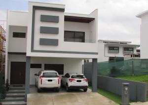 Casa En Ventaen Granadilla, Curridabat, Costa Rica, CR RAH: 21-388