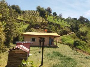 Terreno En Ventaen San Isidro - El Guarco, El Guarco, Costa Rica, CR RAH: 20-1900