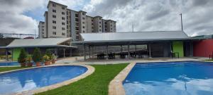 Apartamento En Alquileren Granadilla, Curridabat, Costa Rica, CR RAH: 21-399