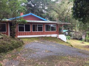 Casa En Alquileren El Jardin, Dota, Costa Rica, CR RAH: 21-413