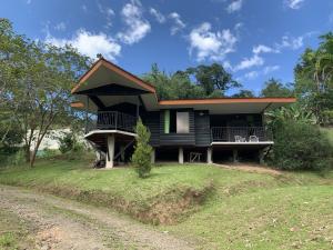Casa En Ventaen Jimenez, Jimenez, Costa Rica, CR RAH: 21-462
