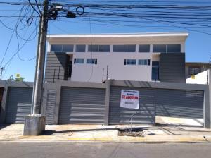 Apartamento En Alquileren San Joaquin De Flores De Heredia, Flores, Costa Rica, CR RAH: 21-491