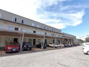 Apartamento En Ventaen San Pablo, San Pablo, Costa Rica, CR RAH: 21-496