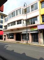 Edificio En Alquileren San Jose Centro, San Jose, Costa Rica, CR RAH: 21-503