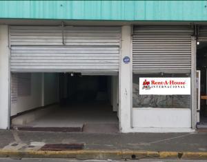 Local Comercial En Alquileren San Jose Centro, San Jose, Costa Rica, CR RAH: 21-549