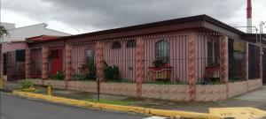 Casa En Ventaen Curridabat, Curridabat, Costa Rica, CR RAH: 21-541