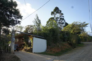 Casa En Ventaen San Miguel, Desamparados, Costa Rica, CR RAH: 21-552