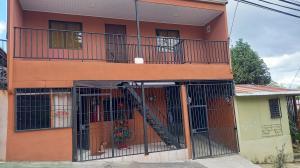 Casa En Ventaen Brasil De Santa Ana, Santa Ana, Costa Rica, CR RAH: 21-562