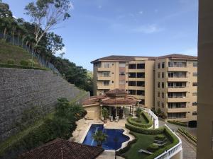 Apartamento En Alquileren San Rafael Escazu, Escazu, Costa Rica, CR RAH: 21-584