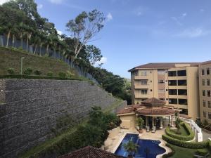 Apartamento En Alquileren San Rafael Escazu, Escazu, Costa Rica, CR RAH: 21-585