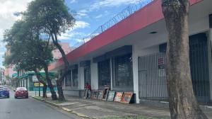 Edificio En Alquileren San Jose Centro, San Jose, Costa Rica, CR RAH: 21-588