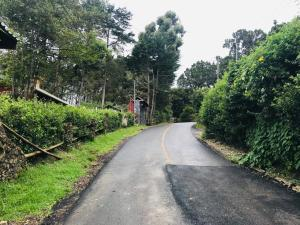 Terreno En Ventaen El Jardin, Dota, Costa Rica, CR RAH: 21-612