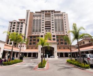 Apartamento En Alquileren Jaco, Garabito, Costa Rica, CR RAH: 21-647