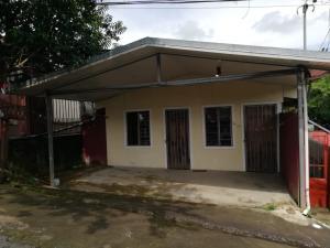 Casa En Ventaen San Ramon, San Ramon, Costa Rica, CR RAH: 21-662